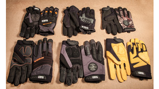 Journeyman Gloves