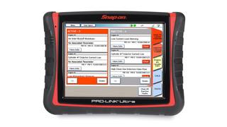 Pro-Link Ultra Heavy-Duty Diagnostic System