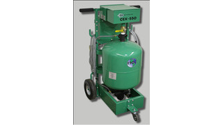 Series CEX-550 Coolant Extraction System