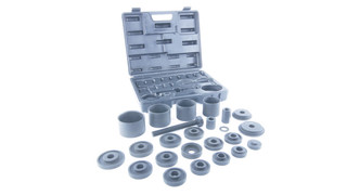 24-piece Wheel Bearing Replacement Kit
