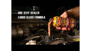 Bar's Leaks Tech Minute: Liquid Aluminum Radiator Stop Leak, Liquid Copper Block Seal Video