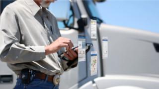 Volvo Trucks offers new approach to Telogis fleet management services