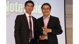 WABCO Reman Solutions honored as 'most popular remanufacturer' in China