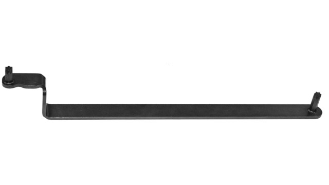 BMW N54 and N55 T-60 Torx Serpentine Belt Tensioner Tool, No. 12500