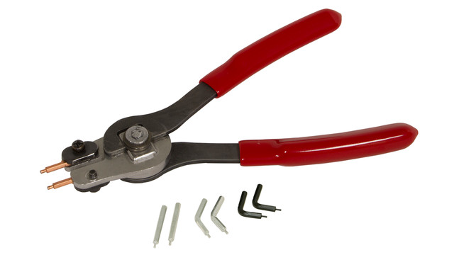 Small Snap Ring Plier, No. 46200