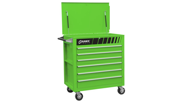 Service Carts, Nos. 80570 and 8057G