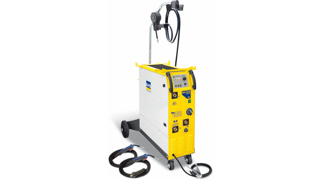 Multi-Torch MIG Welding Machine