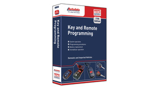 Key and Remote Programming Manual, 11th Edition, No. 14-420