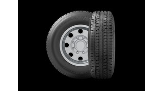 BFGoodrich Tires designs all-season commercial tires for small fleets