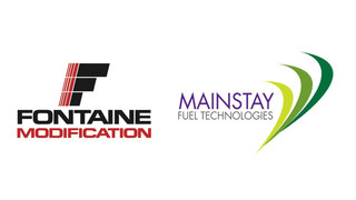 Fontaine Modification to install CNG fuel systems on Class 8 heavy duty, over-the-road tractors