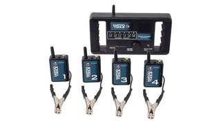 Wireless Chassis Ear No. WCE97203