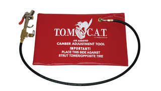 T.O.M.C.A.T. Air-Assisted Multiple Camber Adjustment Tool No. TC-614