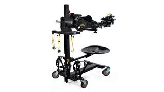 PFM 9.2 DRO Rotor Matching System