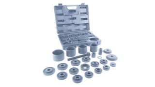 24-piece Wheel Bearing Replacement Kit