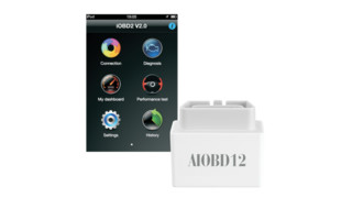 AIOBD12 Diagnostic Device