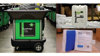 Bioremediating SmartWasher Parts Washing Systems