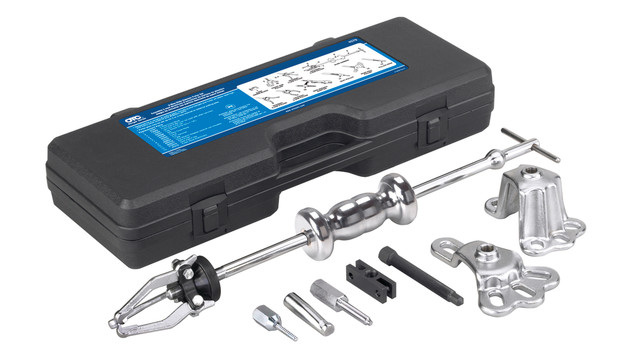 Tool Q&A: New and updated tools for wheel bearing and hub service