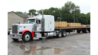 Used trucks with PACCAR MX-13 engines drop company's annual fuel expenses by $18K