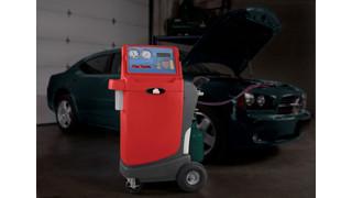 Automatic A/C RRR Machine, No. AC34788