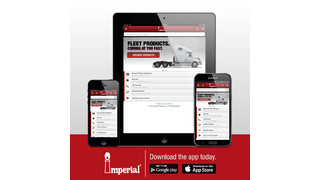Imperial Supplies Mobile App