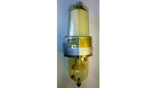 Fuel Filter Water Separator Heater 777R