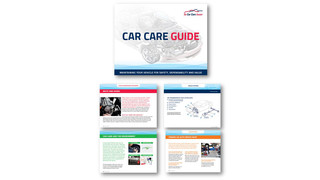 Car Care Council updates popular Car Care Guide, 80-page booklet now in color