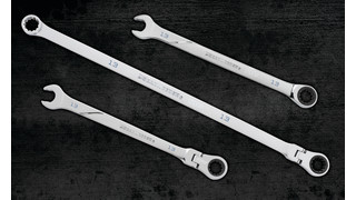 In Focus: GearWrench 120XP Universal Spline Ratcheting Wrenches