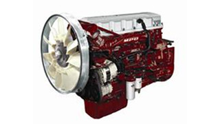 Mack adds MP8 505C+ to engine lineup