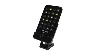 Compact Rechargeable LED Pocket Light, No. MSTILITE1