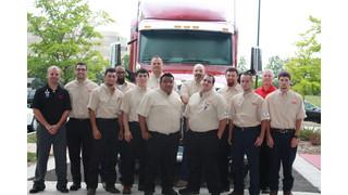 Peterbilt Technician Institute expands to Illinois