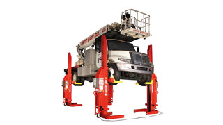 MCH413 Mobile Column Lift