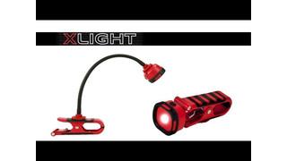 31 Inc. X-Light Video