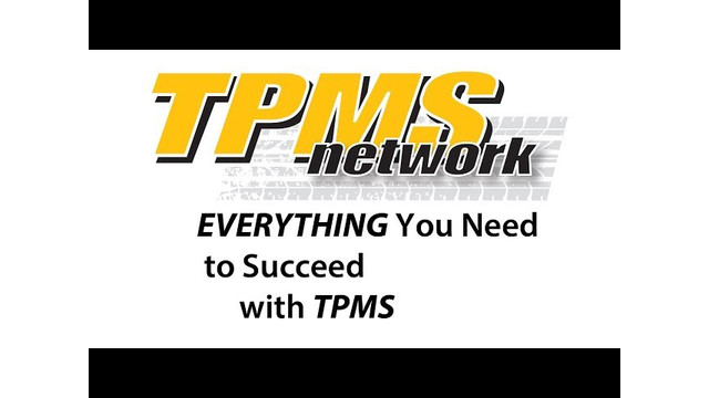 31 Incorporated's network of TPMS products Video