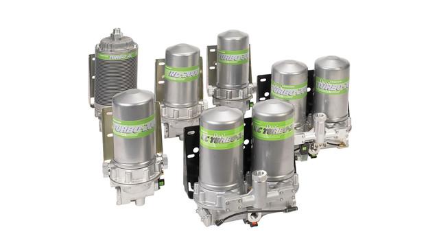 Brakemaster air dryers