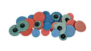 Type R Mini Resin Grinding Discs