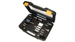MV5532 Digital Compression Test Kit
