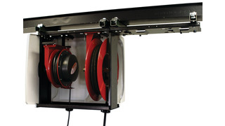 Overhead Mounting Assembly