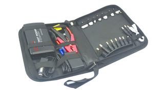 Portable Power Source/Mini Jump Starter, No. RFDPPJS2976DLX