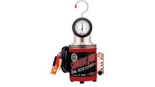 Smoke Pro Total Tech