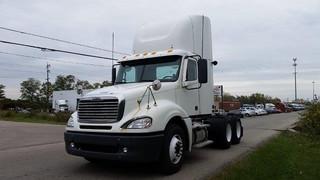 2008 FL CL12064ST - 203044
