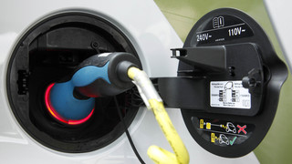 Study: Your all-electric car may not be so green