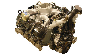 6.5 Diesel Drop-in Engine