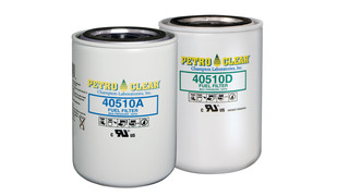 Ethanol Fuel Filters