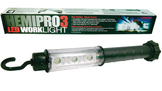 HEMIPRO LED worklight