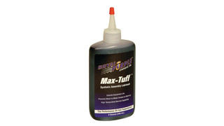 Max-Tuff Synthetic Lubricant