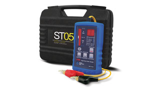 Oxygen Sensor Tester/Simulator
