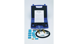 QuickDetect™ A/C Sealant Detection Kit