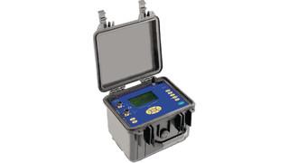 RM116 Micro-Ohmeter