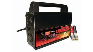 Ultimizer OMAX-50A-1B Charger