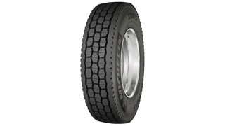 XDA5 Drive Tire